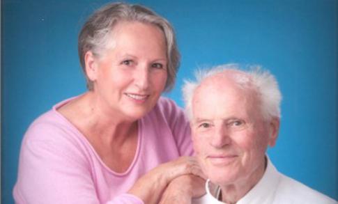 Ingrid Maria und Franz Moser