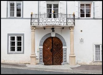 Schloss Unterloibl